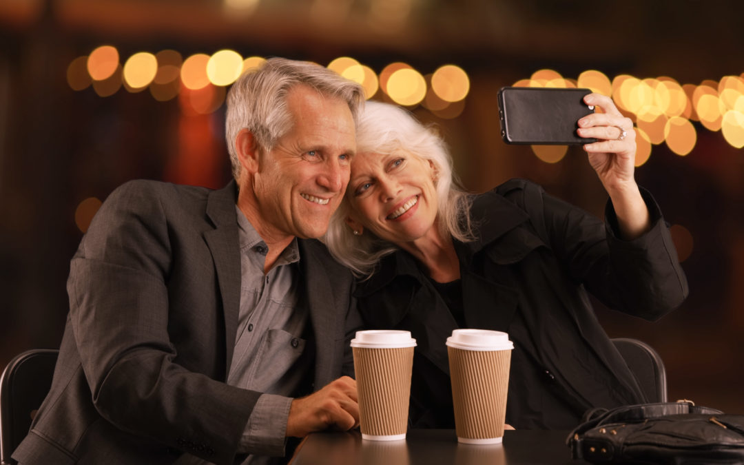 The Importance of Appearance for Seniors