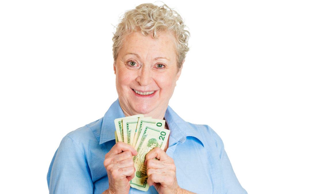 Free Money for Seniors
