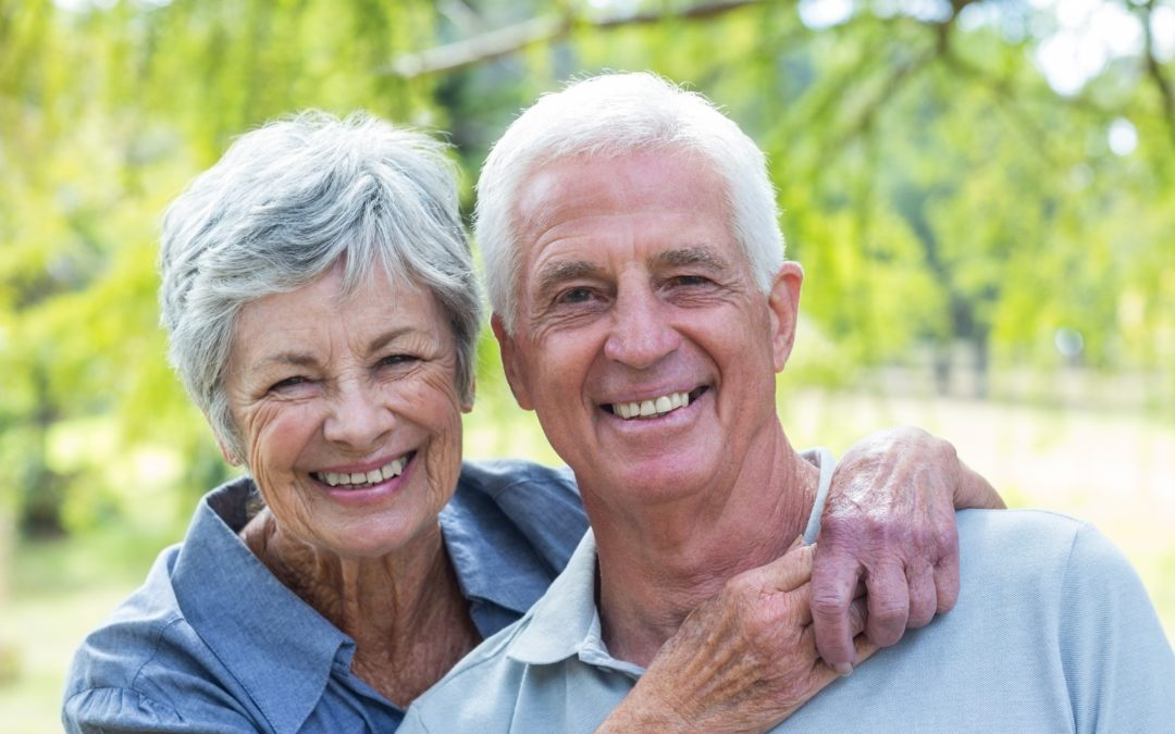 Maintaining a Positive Attitude as you Age