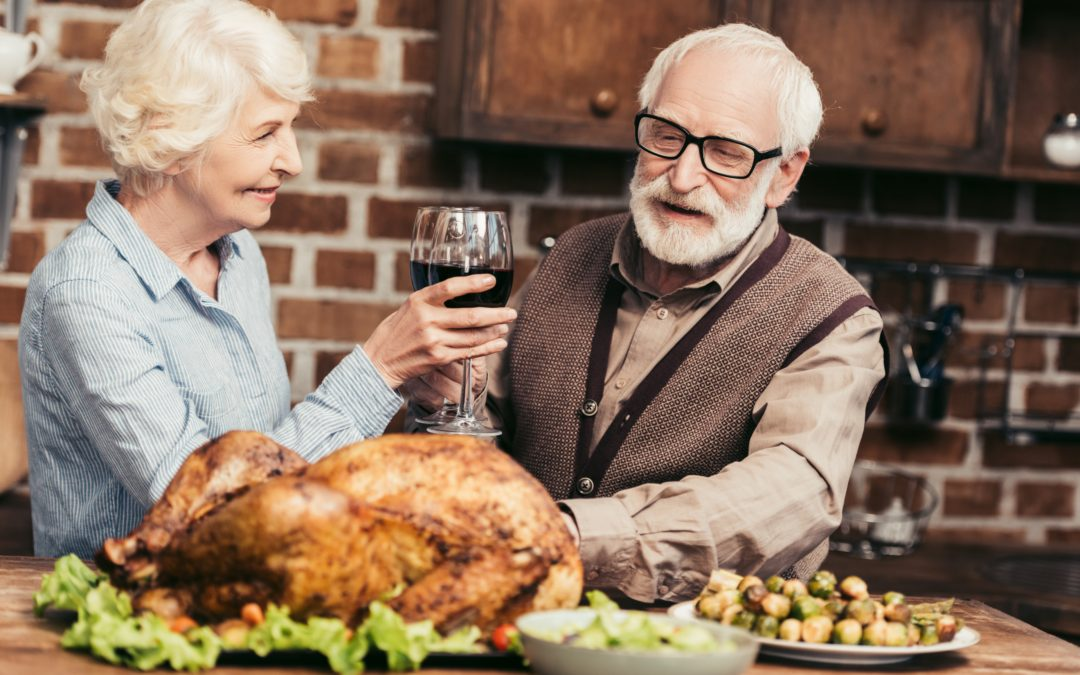 Start a New Holiday Tradition – Friendsgiving