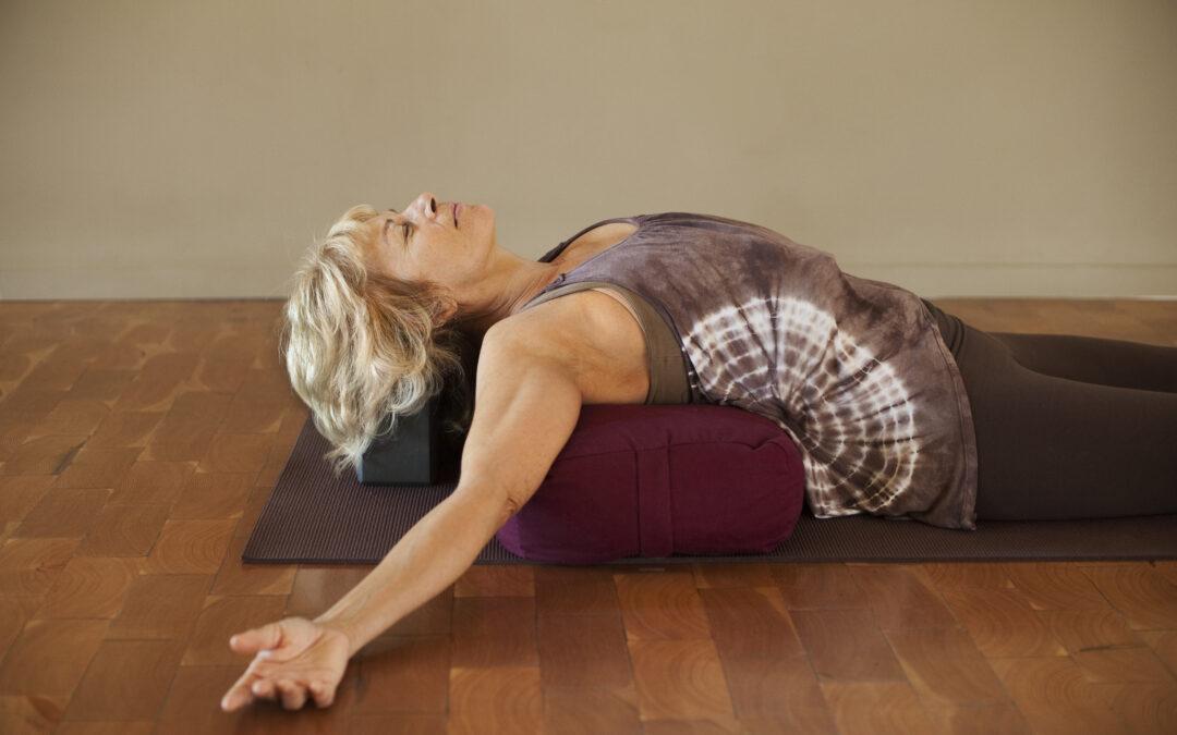 Seniors Need to Remain Flexible