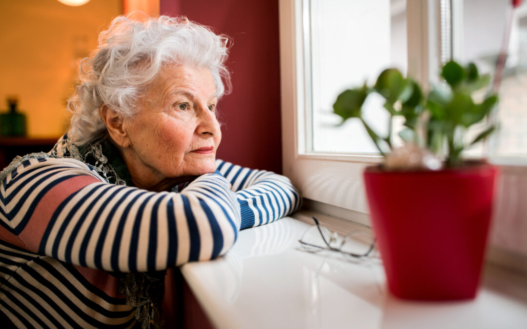 How to avoid loneliness as we age
