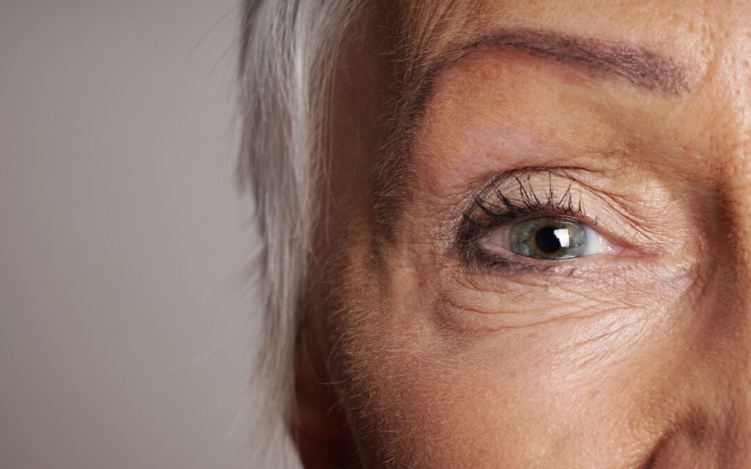 Seniors must focus on eye health
